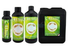 C-RESULT Organic Plant Fertilizer - Made In Holland